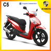 China ZNEN new patent C5 gas powered scooter EEC EPA and DOT approved promotion hot seller