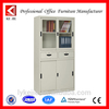 hot selling document shelf steel cupboard locker for family usage