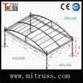 2014 arc roof truss design