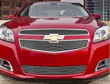 Chevrolet CAPTIVA/ Camaro Front/Rear Bumper