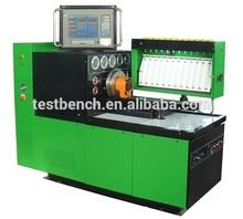 Nt 3000 serie banco de pruebas de inyección modelo de ordenador