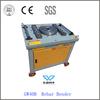 GW40B metal manual manufacture rebar bending tool