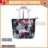 Wholesale Yiwu Guangzhou Fashional cotton canvas tote bag Made in China Alibaba Manufacture