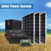 solar photovoltaic panel with whole package made in china