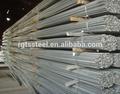 Deformado barra de acero inoxidable rebars en paquetes SD400 HRB400