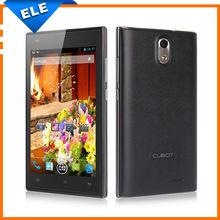 Original Cubot S308 5 Inch IPS 1280X720 MTK6582 Quad Core 2GB+16GB 13MP Dual Camera Dual Sim 3G GPS Wifi Smart Mobile Cell Phone