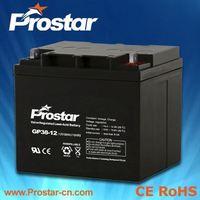 12V 38AH Inverter Batteries For UPS
