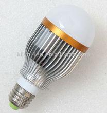 best price Led bulbs 7W E27 ,Epistar chip