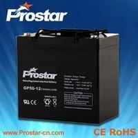 Inverter Batteries For UPS 12V 50AH