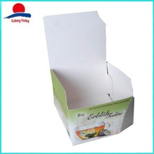 Hot Sale High Quality Custom Tea Box