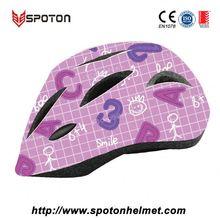 kid helmet kid bicycle helmet/custon kids helmet/vega helmets