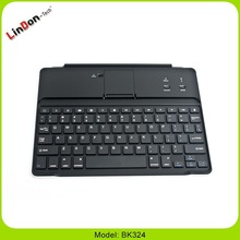 Stand Leather Case Cover with Bluetooth Keyboard For iPad 4/3/2