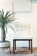 high wood chair ,designer chair