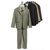 Cheap Wholesale Winter Fashion Boy Suit Set