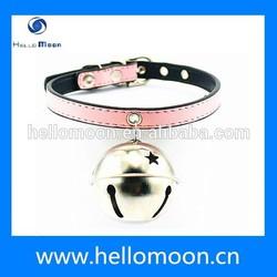 Latest Design Big Bell Cheap Cat Collar