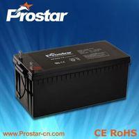 Sealed Lead-Acid UPS Battery 12V 220AH