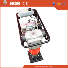 aluminum stove burner soil tamping rammer with part for hydraulic hammer