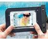 Top Sale PVC Swim waterproof cell phone dry bag pouch P5524-25