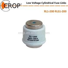 Low Voltage Spiral Fuse