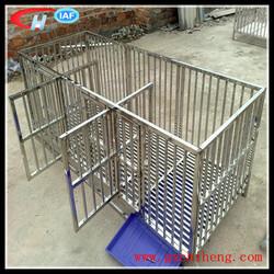 High Quality Hot Sale Folding Metal Dog Fence