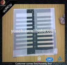 price for titanium plate/titanium plate anode for swimming pool