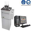 Programmable HDT vicat softening point test equipment