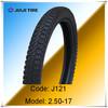 china new motorcycle tyre neumatico de la motocicleta