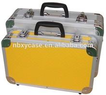 Hot sale Aluminium Carry Case for tool, sample carry case, aluminum barber tool case