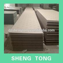 High Density Polyethylene Recyclable construction boards