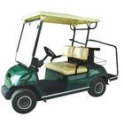 48v battery 2 seat electric club car LT-A2