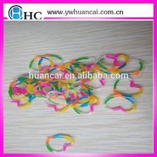 New Design Heart sharp rubber bands