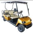 Cheap 6 passenger electric sightseeing car (LT-A4+2)