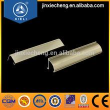 Aluminum Alloy 6063, 6061for aluminum door weather stripping