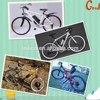 Wholesale 36V 250W Electric Bicycle Ebike Brushless Gearless Mini Hub Motor 2012 New Style Kits Rear Wheel Motor