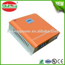 solar battery with controller 24V~384V