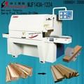 Móveis de madeira que faz a máquina