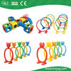 crawl hole plastic toys educational toys for preschool