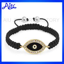 handmade 925 silver bracelet for friendship