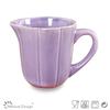 ceramic container /sugar &creamer pot
