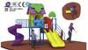 A1000 Hotsale Kids Outdoor Play Ground Amusement Park Items Equipment