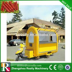 Electric Tuk Tuk, Pedicab