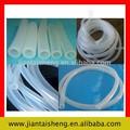 flexível de alta temperatura mangueira de silicone