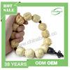 Hot sell rosary bracelet,Carved Bone Bangle/Bracelet/Rosary, Ivory, Twelve Chinese zodiac animals