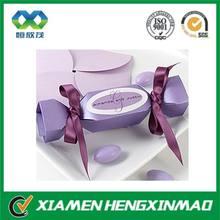 Candy shape box, wedding box ,euro stlye gift box