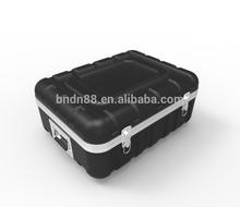 shockproof waterproof hard plastic case , medical equipment box