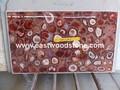 de color rosa de mármol ónix precio de mármol y ónix de los compradores