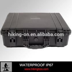 Hard ABS/PP Plastic Equipment Case/Tool Box HIKINGBOX