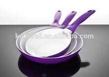 aluminum ceramic fry pan