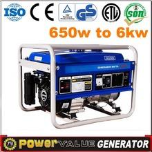 GENERATOR 2014 2 kva 2kw Brushless generator for sale Brushless generator for home use(ZH2500HD)