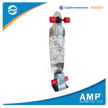 High End Durable fish Longboard skateboard